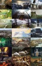 Lotr and hobbit imagines by AnaBlanchard