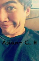Asian- C. H by Damn_Leafy_