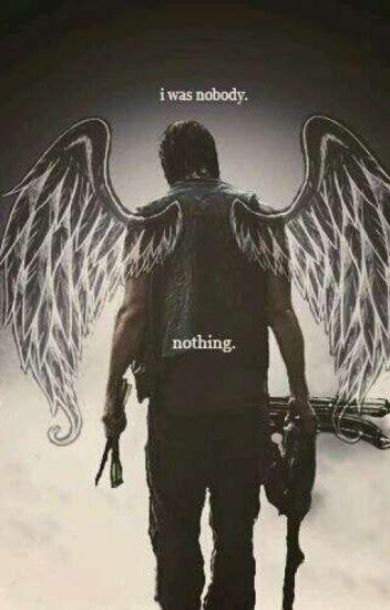 Morti viventi||Daryl dixon