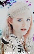 Amelien by Rosie_Miachar