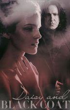 Sedmikráska a Černý plášť - Harry Potter (OneShot) by therstories