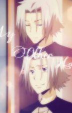 My other half (GokuderaXreader) by animeangel143