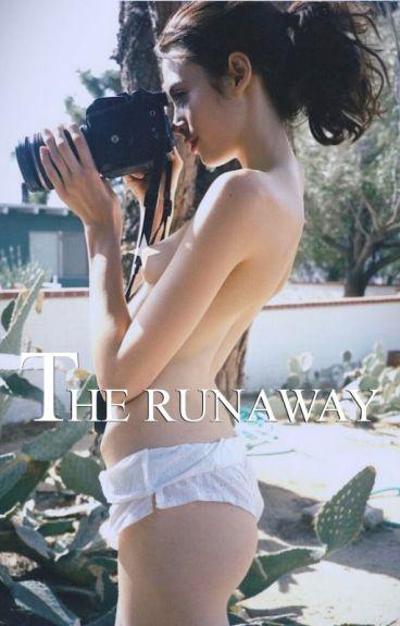 The Runaway (Harry AU)