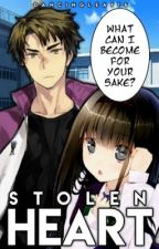 Stolen Heart (Haikyuu Fanfiction Series!!!!) by DancingLeaf16