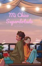Mi Chico Superdotado - Byun Baekhyun by cnxblackpink