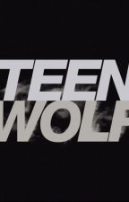 Teen Wolf Scott McCall love story by the-lonewolf-mccall