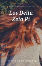 Los Delta Zeta Pi by concavocontilde