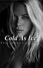 Ice Princess - B.B [The 100] by x_TommosGirl_x