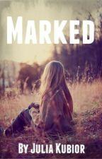 Marked || Jacob Black x OC by JuliaKubior