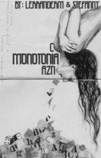 Monotonia Cinza by vincekenai