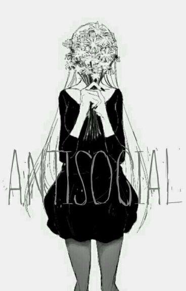Antisocial (Diabolik Lovers y tu)