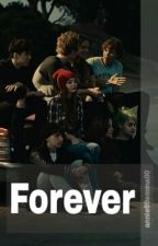 Forever (croatian) // book 1 by annie99emma00