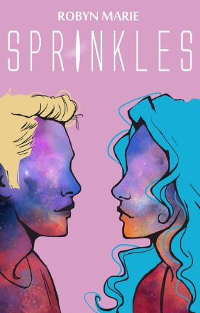 Sprinkles by prose-punk