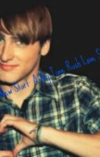 A New Start: A Big Time Rush Love Story by glimpseofinnocence