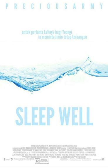 YoonMin: Sleep Well