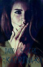 Daddy's Girl by Katrina-Kat
