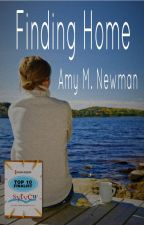 Finding Home #SYTYCW15 #SpecialEdition by AmyMNewman