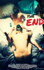 The End - One shoot Hot- Larry Stylinson- by LUKESPASIVO