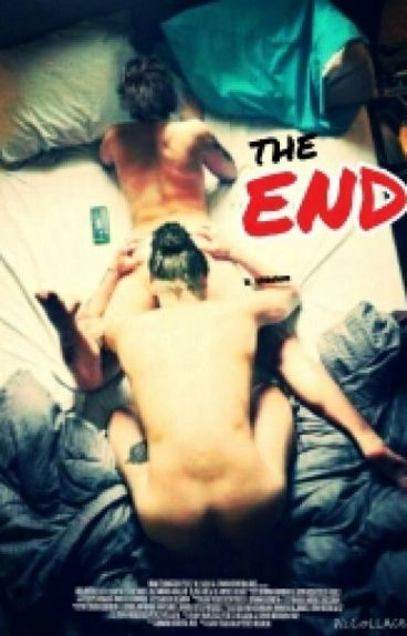 The End - One shoot Hot- Larry Stylinson-