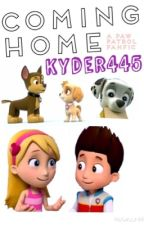 Coming Home by kyder445