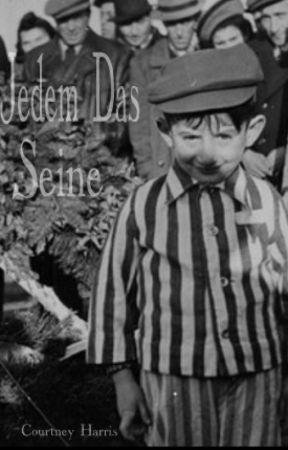 Jedem Das Seine by TheHarris217