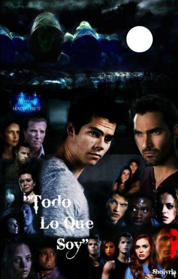 Todo Lo Que Soy (sterek saga #3)