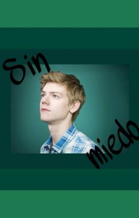 Sin miedo (Thomas Sangster) by Wolfhard_girl