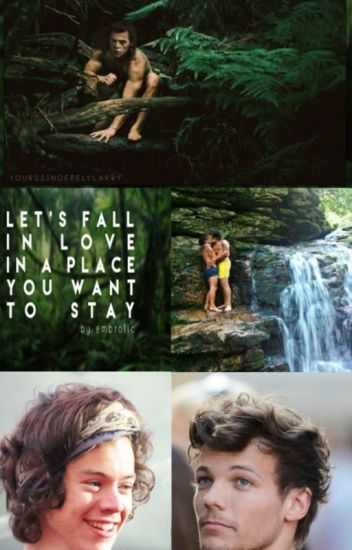 Let's Fall in Love in a Place You Want to Stay // Larry Stylinson (Traduzione Italiana)