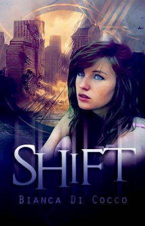 Shift by Bdicocco