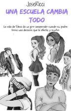 Una Escuela cambia TODO by JoseRicci