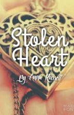 Stolen Heart by Ar92123