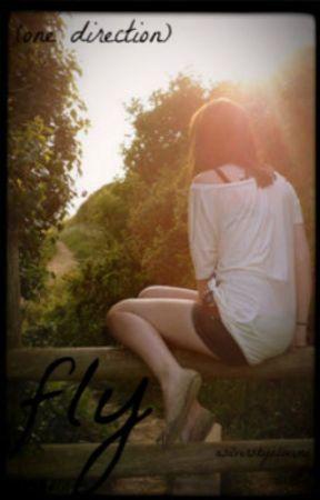 Fly (One Direction) [Run Trilogy Book 3] by asilverskyaboveme
