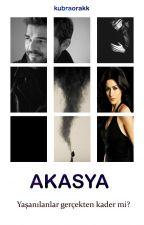 AKASYA #Wattsy2017 by kubraorakk