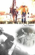 Baby, Dont You Let Me Down (Ziam) by SavPalik66