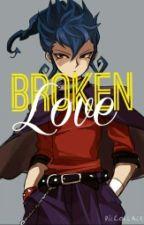 Broken Love Tsurugi x Reader by GrumpyGummiBear