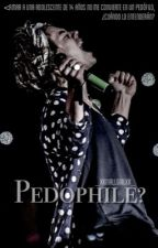 Pedophile? ➵ H.S by bleurxuge