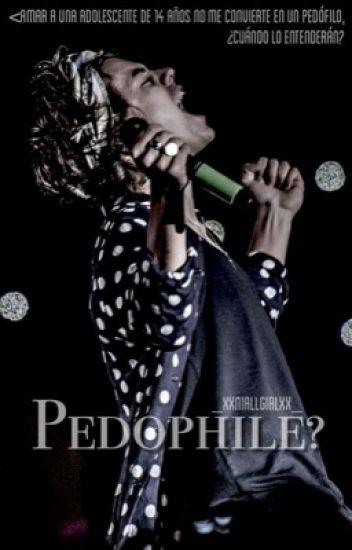 Pedophile? ➵ H.S #Wattys2016 #PremiosCielo2016