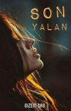 SON YALAN by Gizemmsg