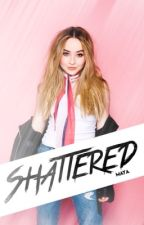 Shattered ~JOSHAYA~ by lucayasparadise