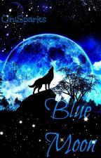 Blue Moon by OniSparks