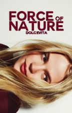 Force of Nature » Scott McCall [C.S.] by doIcevita