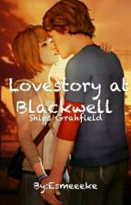 Lovestory at Blackwell by BasicallySenpai