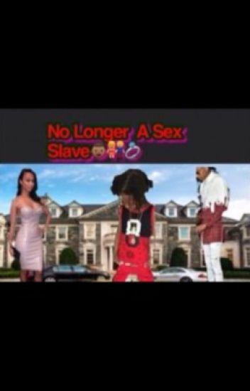 No Longer A Sex Slave