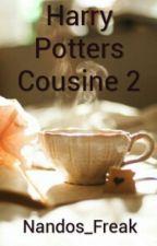 Harry Potters cousine 2 by Nandos_Freak