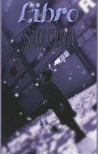 Libro suicida by Sadmiror