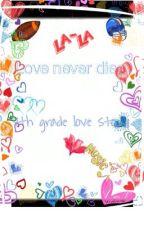 7th grade love story by gamerfreaknerd3
