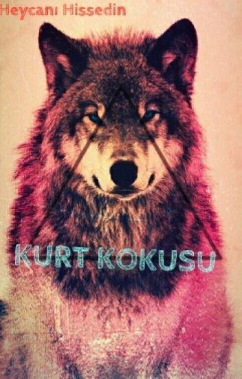 Kurt Kokusu #wattys2015
