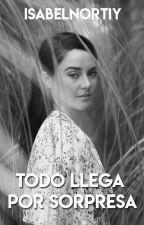Todo Llega Por Sorpresa||#Sheo by isabelnortiy