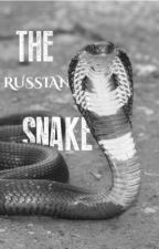 The Russian Snake (An Avengers Fanfiction) by She_Is_A_Weapon