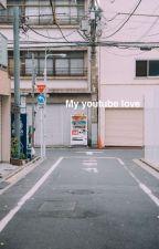 My YouTube Love ♤ Jelena by jiminforsuga